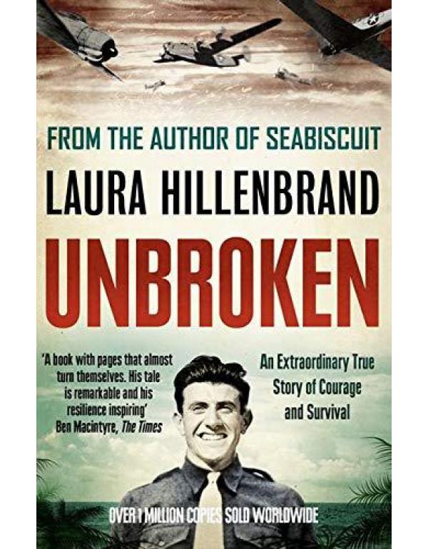 Unbroken By Hillenbrand, Laura