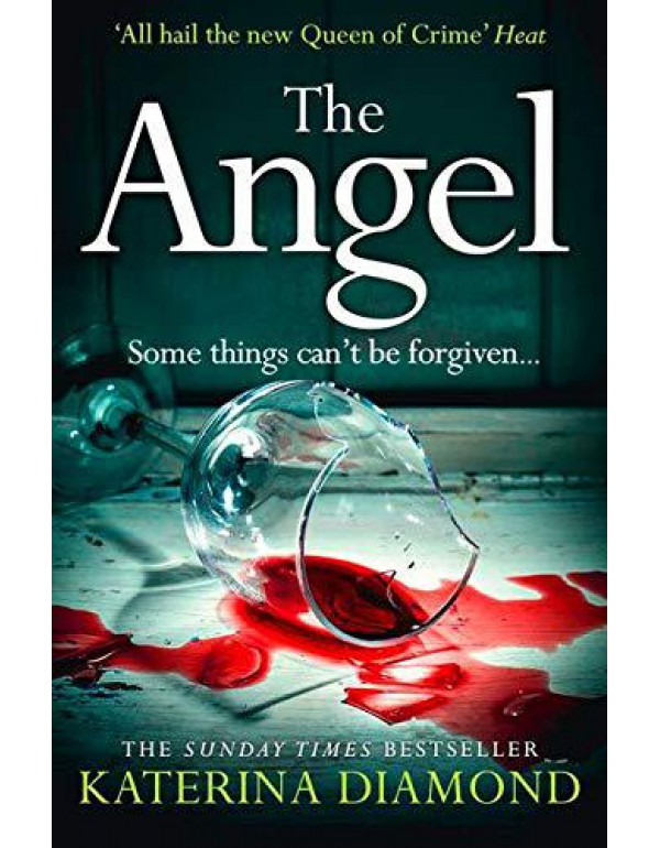 The Angel: A shocking new thriller - read if you dare! (Ds Imogen Grey 2) By Diamond, Katerina