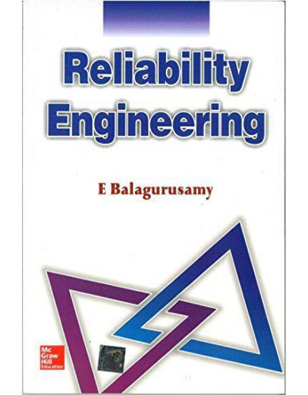 Reliability Engineering By Balagurusamy, E