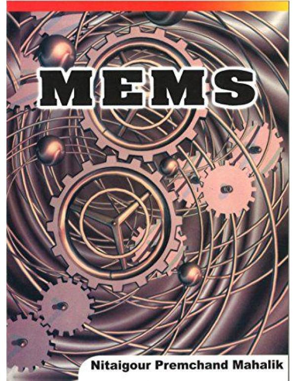 MEMS By Mahalik, N