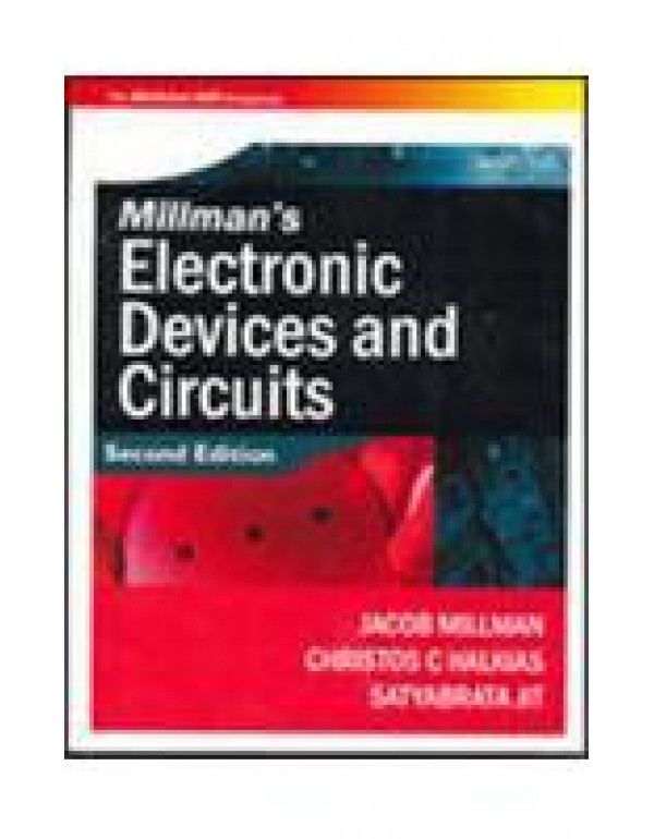 Electronic Devices & Circuits By Millman
