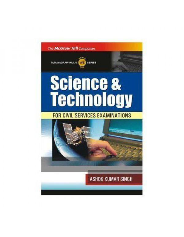 Science & Technology By Singh, Ashok