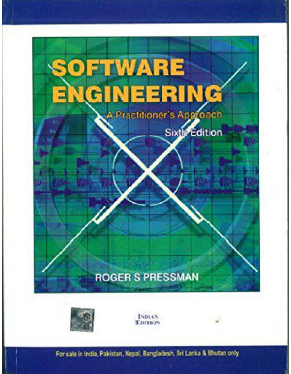 Software Engineering: A Practitioner's Approach By Pressma
