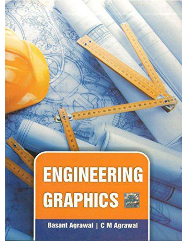 Engineering Graphics By Agrawal, C M