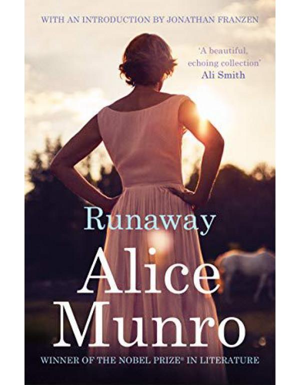 Runaway By Munro, Alice