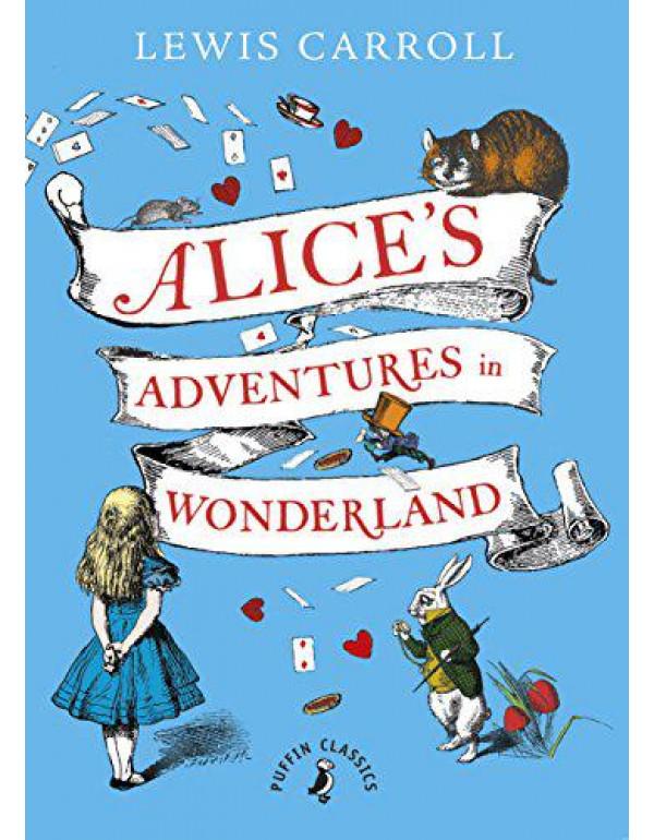 Alice's Adventures in Wonderland By Carroll, Lewis