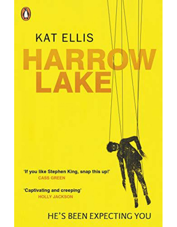 Harrow Lake By Ellis, Kat