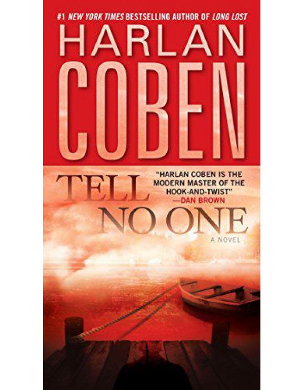 Tell No One: A Novel By Coben, Harlan