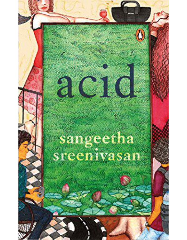 Acid By Sreenivasan, Sangeetha