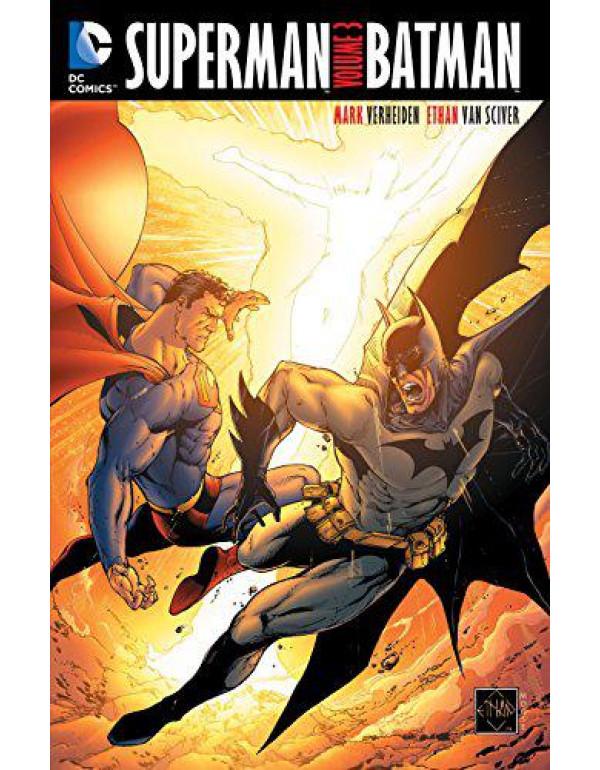 Superman/Batman Vol. 3 By Verheiden, Mark
