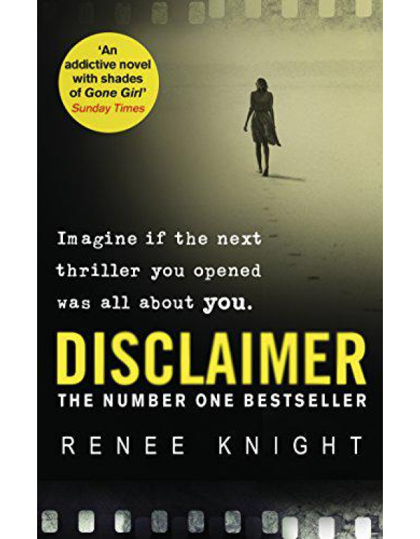 Disclaimer By Ren?e Knight