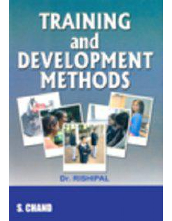 Training and Development Methods By Rishipal