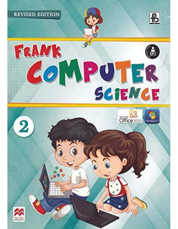 Frank Computer Science 2017 Class 2 By Suchanda Sen