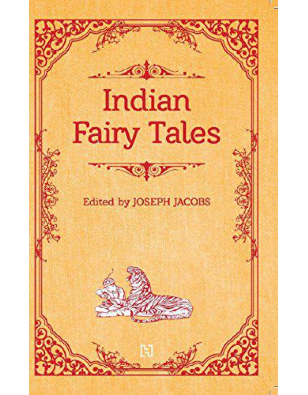 Indian Fairy Tales By Hachette India Children's Books