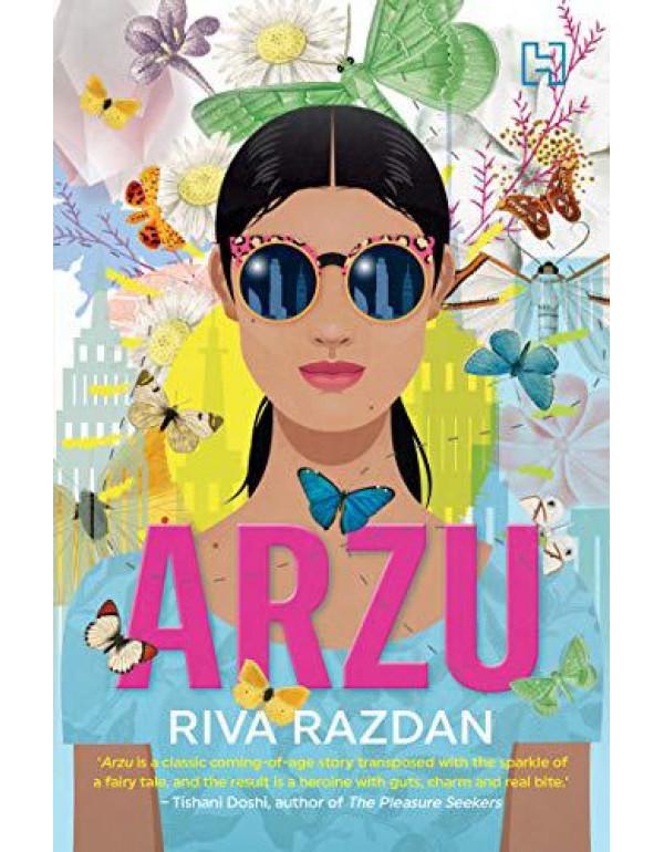 Arzu By Razdan, Riva