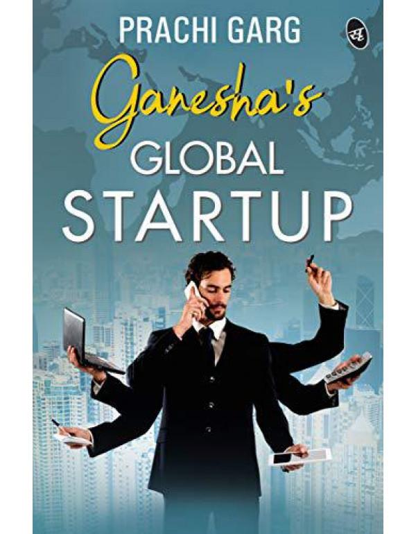Ganesha's Global Startup By Prachi Garg